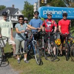 Therapists on Wheels Group Shot Two