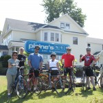 Therapists on Wheels group shot